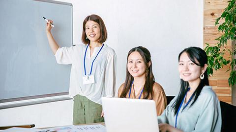 ITの提案と教育