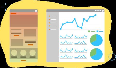 オフィシャルサイト分析・改善